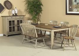 al fresco server in driftwood u0026 taupe finish by liberty furniture
