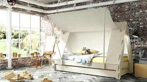 chambre d enfant originale chambre d enfant original lit cabane tente design chambre enfant