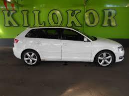audi a3 s tronic for sale 2010 audi a3 sportback r 169 990 for sale kilokor motors