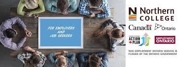 Home Design Jobs Ontario Employment Options Emploi Timmins Home Facebook