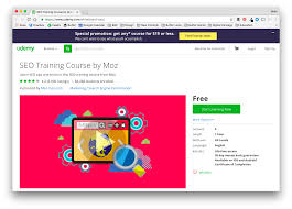 online seo class 37 free social media and marketing courses to elevate your skills
