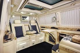 volkswagen minibus interior volkswagen t 6 business klassen car design technology
