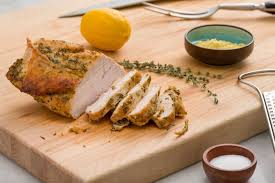best turkey rub recipes baked turkey breast delish