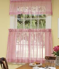 Tab Top Country Curtains Kitchen Curtain Idea From Country Curtains Clinton Home Decor