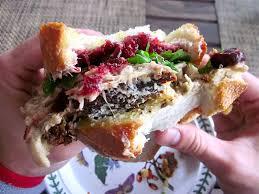haute heirloom the moist maker thanksgiving leftover sandwich