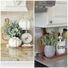 fall kitchen decorating ideas the leaves are changing 10 inspiring ideas for fall kitchen decor