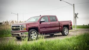 long term 2014 chevrolet silverado 1500 ltz crew cab third quarter