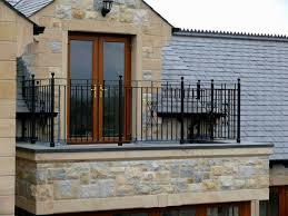 grill for balcony designs
