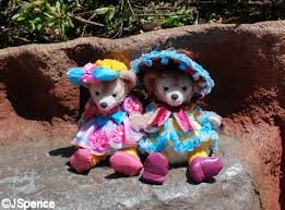 duffy clothes tokyo disney resort duffy and sinbad the world according to