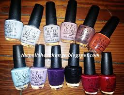 august 2015 the nail polish exchange