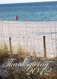 beach thanksgiving a little loveliness thanksgiving 2012