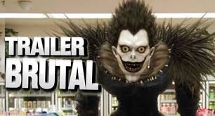 Death Note Halloween Costume Death Note Trailer Brutal Spanglishtec