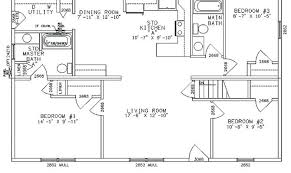 ranch floor plans ranch open concept floor plans stunning open floor ranch house plans