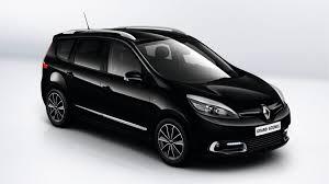 renault white renault grand scenic 7 auto diesel maxima rental