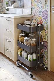 Ikea Small Kitchen Solutions by 5 Inspiring Organizing Projects To Jumpstart The New Year Jars