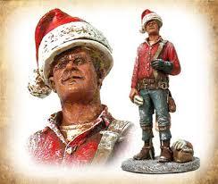 tnt michael garman lineman statue