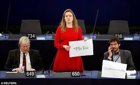 Sexual Harassment Meme - sexual harassment claims made by european parliament staff daily