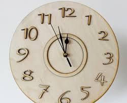 unique wall clocks designs