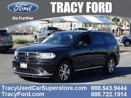 tracy dodge used cars dodge durango used cars in tracy mitula cars