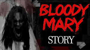 bloody mary halloween horror nights bloody mary the real bloody mary story videos pinterest