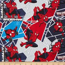 marvel ultimate spider man spider man mosaic crafts sewing