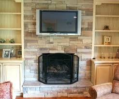 fireplace ideas with stone fireplace stone ideas stone fireplace ideas with tv ed ex me
