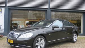 mercedes benz s klasse 500 4matic lang prestige plus youtube