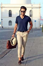 style tricks you must know when wearing v neck shirts