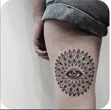 mandala tattoo zum aufkleben 135 besten mandala tattoos bilder auf pinterest girly tattoos
