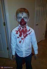 Zombie Costume Zombie Costume