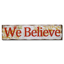 believe home decor joveco decorative christmas wood wall sign plaque