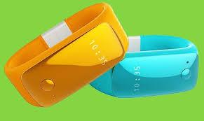 child bracelet tracker images Qihoo launched a kid tracking bracelet technode jpg