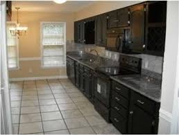black kitchen appliances black or stainless in kitchen
