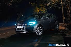 Audi Q7 2015 - 2015 audi q7 technology test drive review