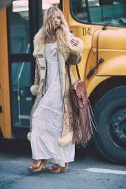 Boho Chic Boheme 1050 Best Look Style Hippie Chic Bobo Images On Pinterest