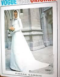 vogue wedding dress patterns vintage vogue patternvault