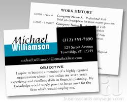 resume business cards unique resumes archives sold thank you for your purchase
