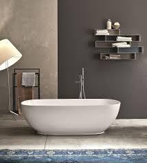 ingenious italian style furnishings for the posh spa like bathroom