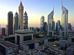 emirates towers wikipedia