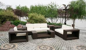 Modern Patio Swing Furniture Sets Cool Cheap Patio Furniture Wrought Iron Patio