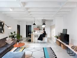 autori designs a stylish home for a couple in belgrade serbia