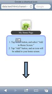 home screen icon design easy shortcut icon customize your favorite icon on home screen it is