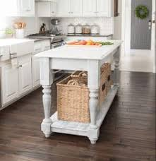 Farmhouse Style Kitchen Islands by How To Build A Kitchen Island Using Stock Cabinets Woodworking