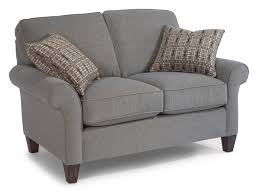 Flexsteel Reclining Loveseat Flexsteel Furniture