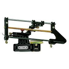 chain saw sharpeners amazon com