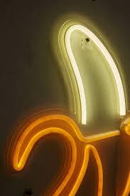 banana halloween bag banana neon sign urban outfitters