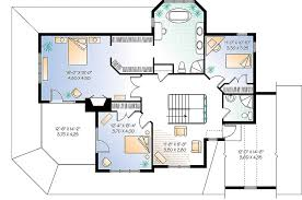 country home floor plans comfortable country home plan 21575dr architectural designs