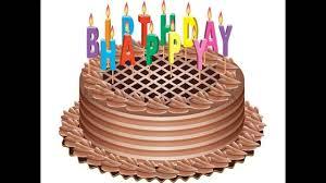 beautiful birthday cakes youtube