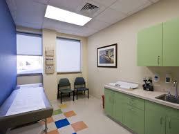 pediatric exam room pediatric exam table environment pack almaden