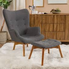 reading chair with ottoman 22 best dining chairs reading chair ottoman images on pinterest
